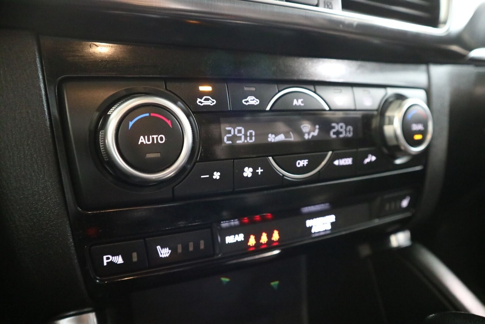 Mazda CX-5 2,2 SkyActiv-D 175 Optimum aut. AWD - billede 6