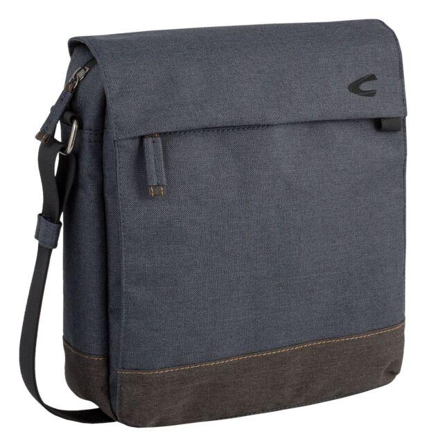 high quality footwear cheapest price Camel Active Hong Kong Shoulder Bag 26 Cm (blau)