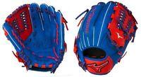 Mizuno Gmvp1177pse4 Rht Royal/red 11.75 Mvp Prime Special Baseball Glove on sale