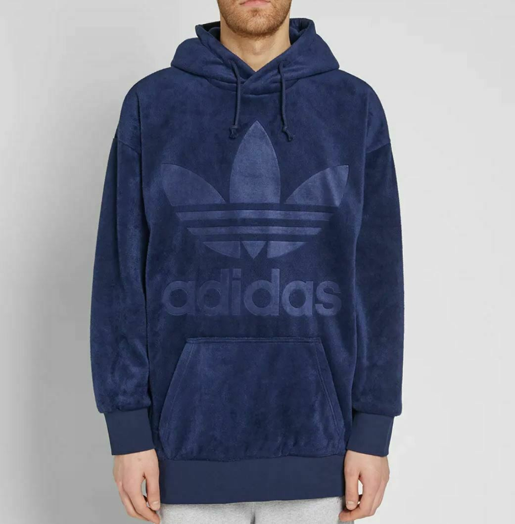 Hoodies & Sweatshirts LARGE adidas Originals Men's Trefoil