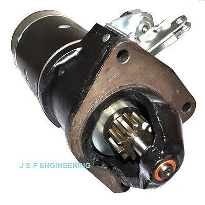 Fordson Dexta ferguson TEF starter motor lever type 2.2KW new item