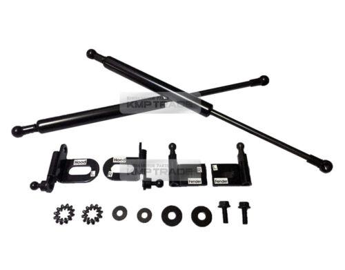 Bonnet Hood Gas Strut Lift Damper Kit 2P for MITSUBISHI 2013 Outlander