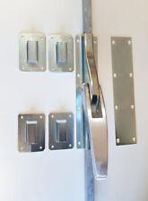 Tortreibriegel Strenger TTR10-227 Excelsior 10x10 mm Stange Torhöhe bis 227 cm