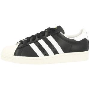 Adidas Nere Retrò Sneaker Superstar Speciale G61069 Bianche Anni '80 Scarpe rqrHnU