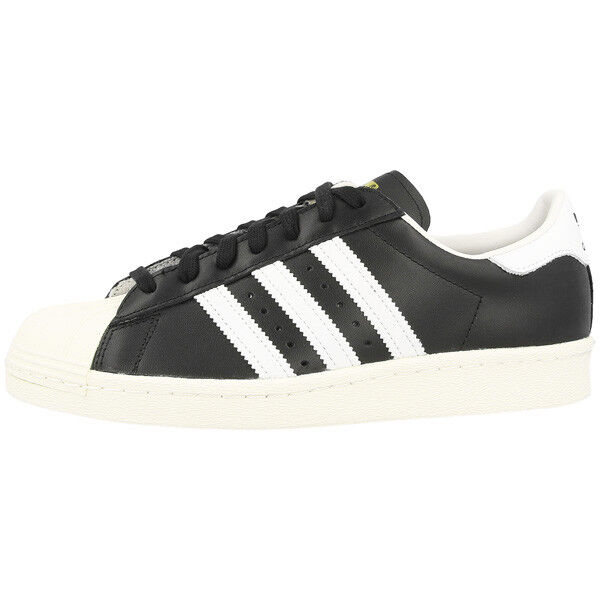 innovative design f6f4a afbaf Scarpe Uomo Sneakers adidas Originals Superstar 80 s G61069 EU 42    Acquisti Online su eBay