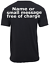 Be-different-Gym-Printed-T-shirt-MMA-Training-Gym-Bodybuilding-Motivational Indexbild 2