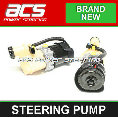 Hydraulic Power Steering Pump for Peugeot 106 Almera Kubistar