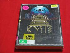 Kylie Minogue Aphrodite Les Folies 2CD+DVD w/obi AU press