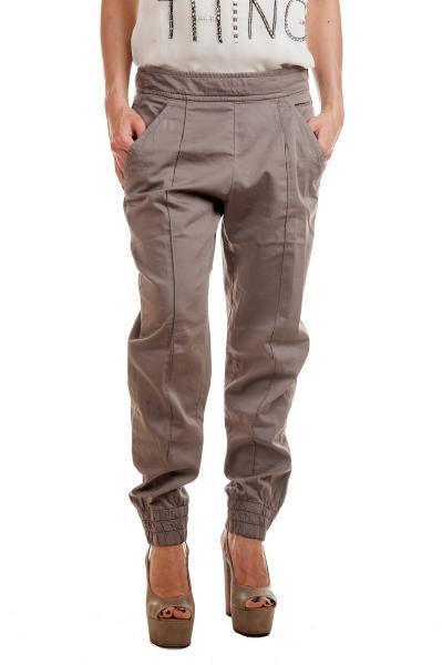 Dondup  -  Pants - Female - Beige - 2136713A185919