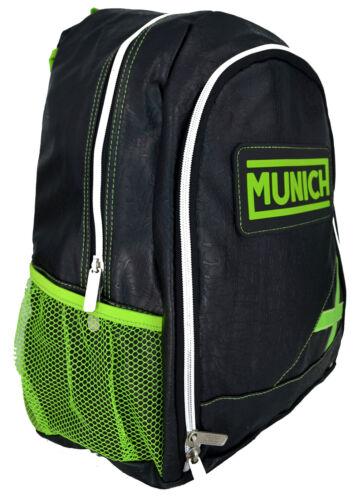 Noir Sac Munich Femmes dos Unisexe à Hommes Mode 0Z5pZq