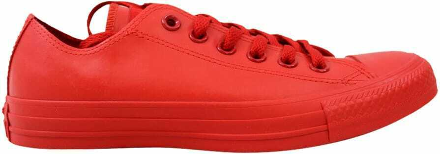 Converse Chuck Taylor All Star OX Red 151164C Men's Size 13