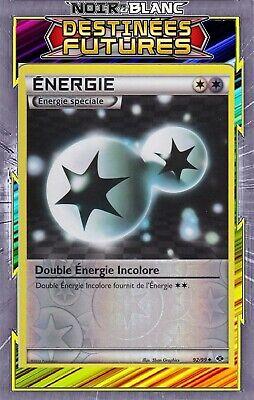 Cartes Pokemon Neuves Française B Lot de 10 Energies Spéciales