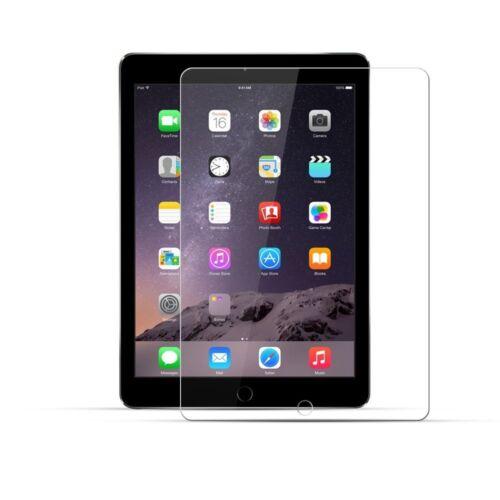 Pro 1 2 3 4 Gen Premium Tempered Glass Screen Protector for iPad Mini Air