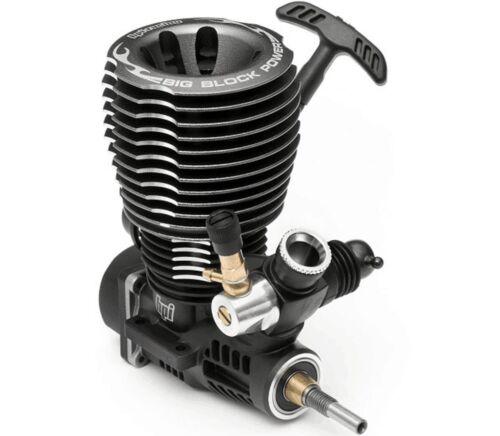 HPI Racing Nitro Star F4.6 V2 Pull Start 1//8th Scale 36Nitro Engine savage K5.9