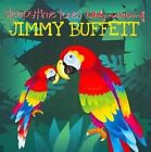 Sleepytime Tunes Jimmy Buffet Lullaby 0707541960526 CD