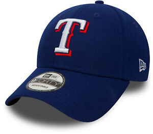 check out 981dc 07d28 Image is loading Texas-Rangers-New-Era-940-The-League-Pinch-