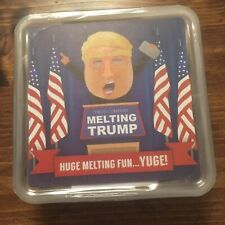 Two/'s Company Original Melting Donald Trump Gift Box Putty Novelty Toy