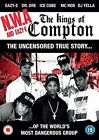 N.w.a & Eazy-e The Kings of Compton 5055002560453 DVD Region 2