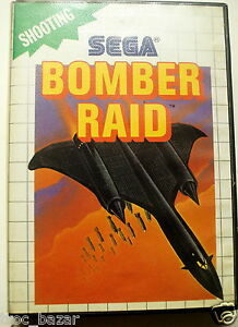 jeu-MASTER-SYSTEM-BOMBER-RAID