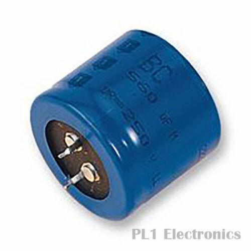 VISHAY BC COMPONENTS    MAL215947689E3    Electrolytic Capacitor, 159 PUL-SI Ser