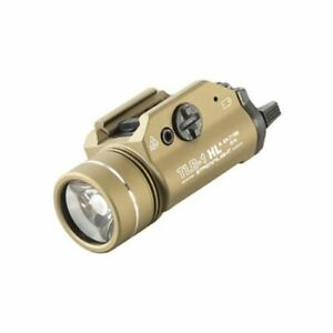 Streamlight 69266 TLR-1 HL Gun Lights Tan