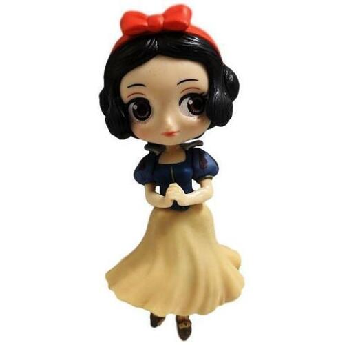 Disney Q Posket Snow White Figure SW 28