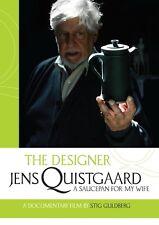 Jens Quistgaard Documentary DVD: Dansk, Danish Modern