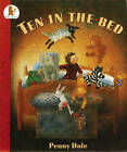 Ten in the Bed by Ms. Penny Dale (Paperback, 1998)