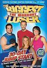 Biggest Loser 30 Day Jump Start 0031398113805 DVD Region 1 P H