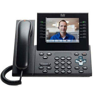 USED-Cisco-CP-9971-C-K9-Unified-IP-Phone-9971-Charcoal-Standard-Handset-Spare