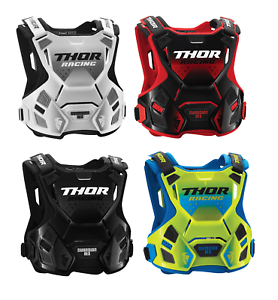 New-Adult-2020-Thor-Guardian-Body-Armour-Motocross-BMX-Enduro-M-L