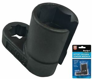 BlueSpot-Lambda-Sensore-Ossigeno-Rimozione-Presa-Strumento-Offset-22mm-7-8-034-1-2-034-Unita