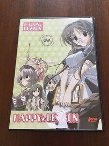 HAPPY-LESSON-5-OVAS-1-DVD-EXTRAS-150-MIN-JONU-MEDIA-PLANETA-DE-AGOSTINI