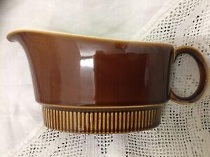 Poole-Pottery-Chestnut-Brown-Gravy-Boat-Gravy-Jug