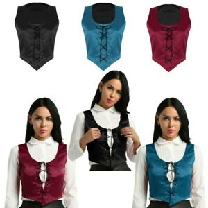 women halloween costume bodice pirate fair wench corset