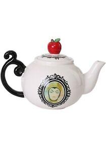 Disney-Princess-Snow-White-Ceramic-Teapot-42oz-Heat-Reactive