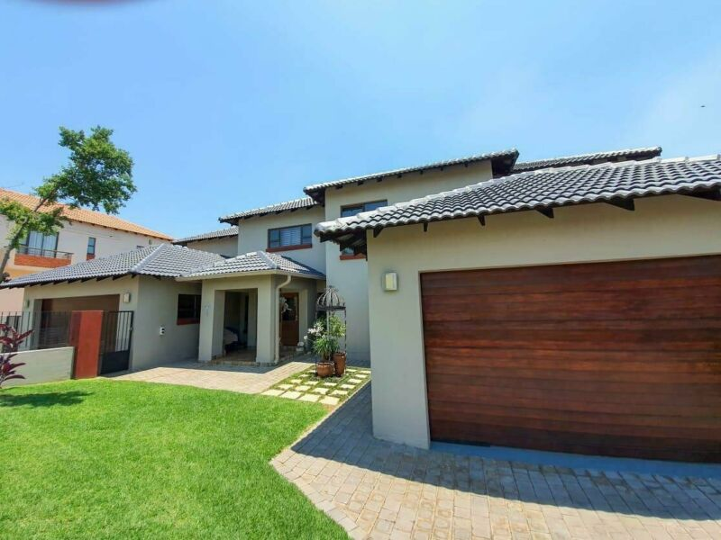 House in Xanadu Eco Park For Sale