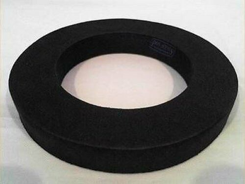 """Large Foam Donut Washer for 2/"""" Syphon Doughnut 2INCH Siphon Pan Cistern Seal"""