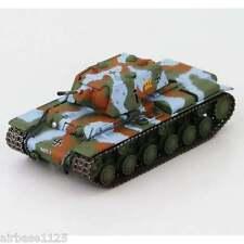HOBBY MASTER 1/72 KV-1E Soviet Heavy 3rd Co Finnish 1st Tank Brigade  - HG3013