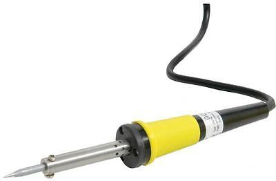 Mercury 700.744 30w Basic Mains Powered Electric PCD Circuit Soldering Iron New