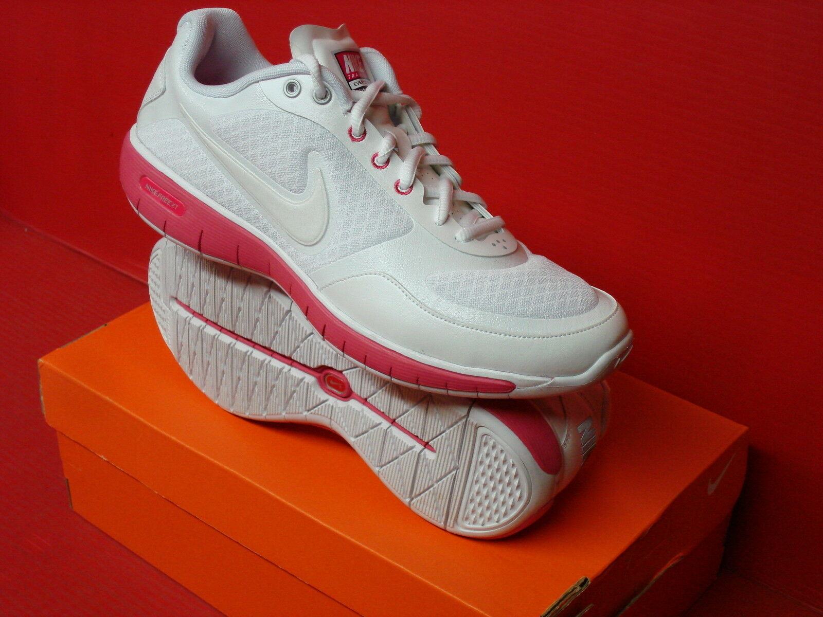 0c2b57c0ff91 NIKE WMNS NK FREE XT EVERYDAY EVERYDAY EVERYDAY FIT+ WOMENS RUNNING 429844  32f821