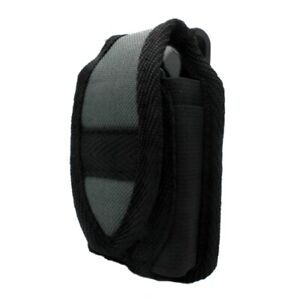 Nite-Ize-Cargo-Case-Rugged-Canvas-Cover-Belt-Clip-Holster-D5P-for-Cell-Phones