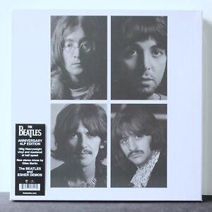 BEATLES-039-White-Album-amp-Esher-Demos-039-Ltd-Edition-Deluxe-Vinyl-4LP-Box-NEW-SEALED