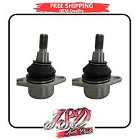 Front Upper Ball Joint Set For 03-12 Land Rover Range Rover X2 Rbk500210 on sale