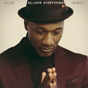 Aloe Blacc - All Love Everything - New CD Album