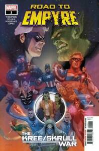 Road-To-Empyre-Kree-Skrull-War-1-2020-Marvel-Comics-First-Print-Noto-Cover