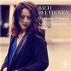 Bach, Beethoven: Quasi una Fantasia (2015)