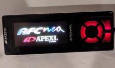 APEXI VAFC2 VTEC AIR FLOW CONVERTER /& STAND afc vafc 2 controller honda vafcii