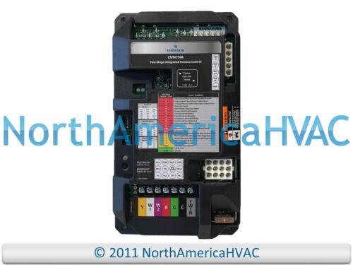 White Rodgers Trane Control Circuit Board 50A51-405
