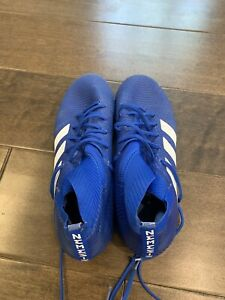 Firm Ground Soccer Cleats Size 8.5 | eBay